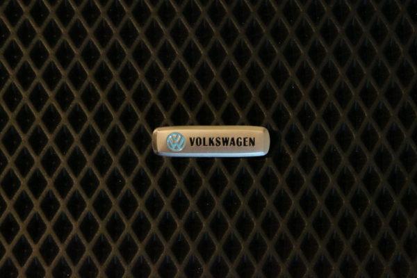 Шильдик металлический Volkswagen