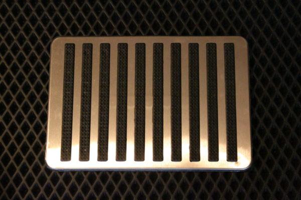 Подпятник металлический XNX4