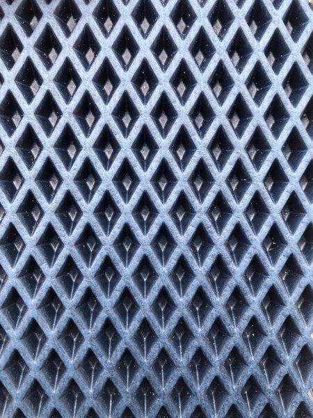 Лист Эва ромб Темно-синий (3.15 кв.м.) B+