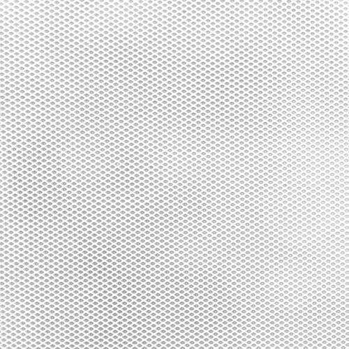 Лист Эва ромб Белый (3.7 кв.м.) B+