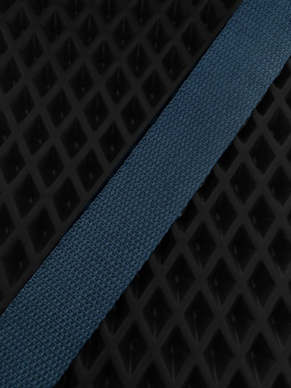 Окантовочная лента темно-синий цвет