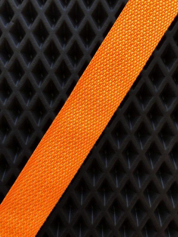 Окантовочная лента оранжевый цвет